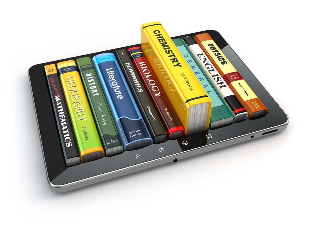 Publish an electronic textbook on literally any subject, no matter how little you know about it, with Kindle's textbook program