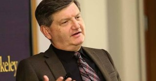 New York Times reporter James Risen, via UCB Graduate School of Journalism