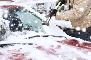 Illinois could teach East Coast states more than how to clear a windshield.