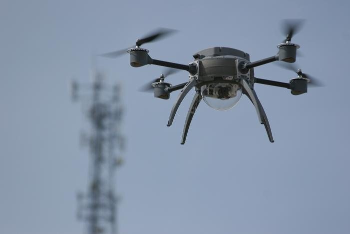 If you want to build a robot fleet, the FAA has some polite suggestions