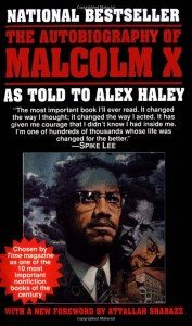 Malcolm X's estate will self-publish the ebook edition of The Autobiography of Malcolm X.