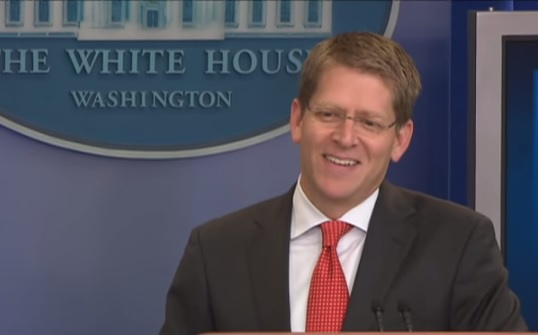Amazon has hired Jay Carney; Melville House to hire ex-Bush Administration officials