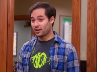 Harris Wittels in Parks and Recreation (via YouTube)