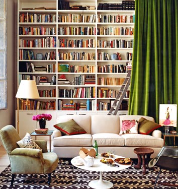 The Life Changing Magic Of Organizing Your Book Collection MobyLives