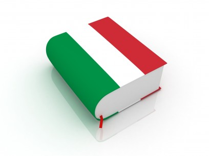 Two rare books are making their way back to their rightful home in an Italian library. © alpimages / via Shutterstock