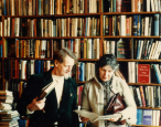 Shakespeare & Company in Paris launches new website and will ship books worldwide
