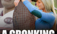 Couple files lawsuit after their engagement photo appears on an erotic novel, A Gronking to Remember