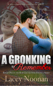 A gronking this couple wants to forget.