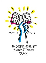 NYC bookstores are joining in for Independent Bookstore Day on May  2.