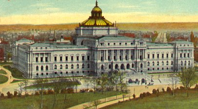 The Library of Congress is criticized by the Government Accountability Office