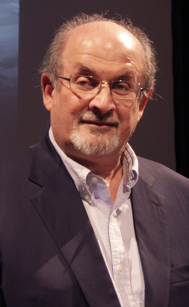 Salman Rushdie pans classic novels on Goodreads. Does anyone care?