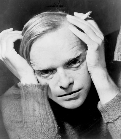 Truman Capote's In Cold Blood will be adapted into a TV miniseries. © Roger Higgins / via Wikimedia Commons