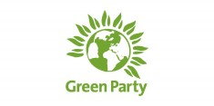 British Green Party rethinks copyright proposal after backlash from writers and artists