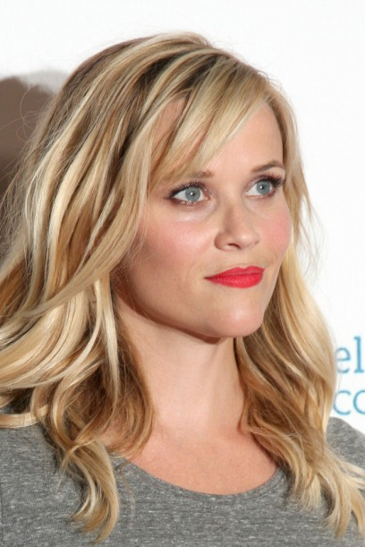 Reese Witherspoon will be the voice of the upcoming Harper Lee audiobook. © Helga Esteb / via Shutterstock