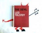 The Art of the Novella challenge 22: The Devil