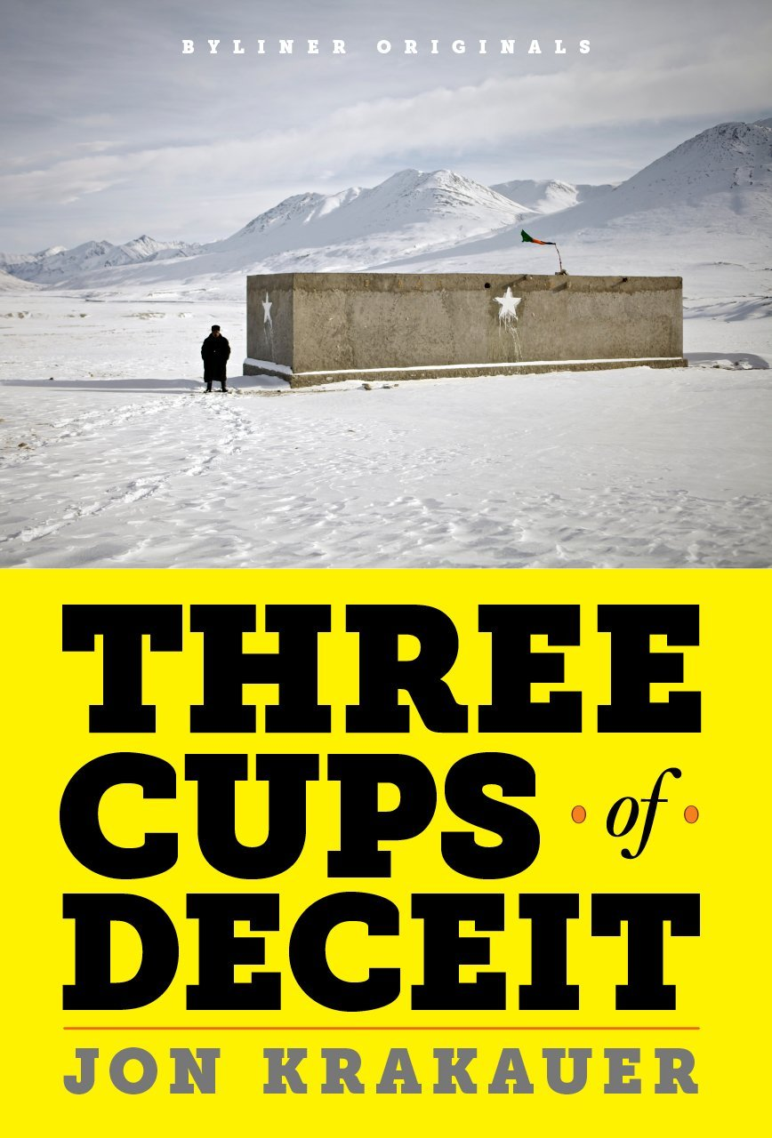 three cups of tea response to The first cup: mix together one man lost on a mountain, a welcoming village, one cup of tea, caring, and a promise ~ in the book, the author, greg mortenson is climbing on k2, one of the tallest.