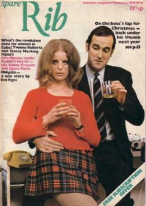 A 1972 cover of the magazine. Image via Wikipedia
