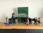 The Art of the Novella challenge 24: Michael Kohlhaas