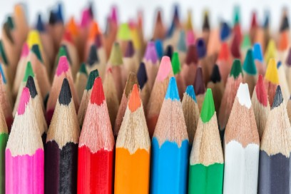 Johanna Basford has inked a two-coloring-book deal with PRH. © Mehmet Cetin / via Shutterstock