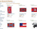 After Charleston, Amazon joins Wal-Mart, Sears, eBay and others in taking Confederate flag off the market