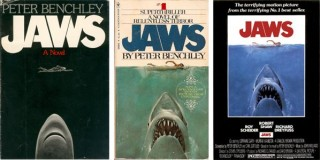 Jaws three ed