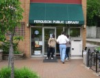 "Ferguson Public Library named ""Library of the Year"""