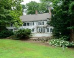 Walt Whitman's family home in West Hills New York is on the market