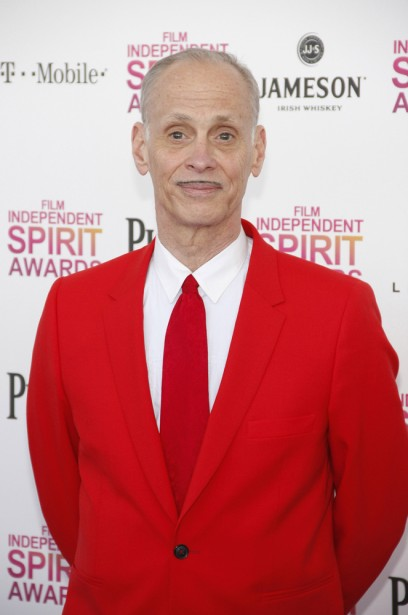John Waters was one of several writers honored at the Lambda Literary Awards this week. © Tinseltown / via Shutterstock.com
