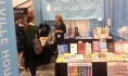 Melville House at the American Library Association Conference in San Francisco