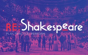 Re:Shakespeare, a new app to make you reimagine the Bard