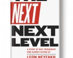 An excerpt from Leon Neyfakh's The Next Next Level