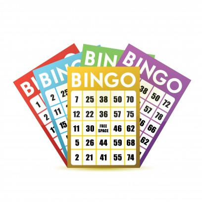 The Seattle Public Library and Seattle Arts & Lectures are leading a Summer Books Bingo game. © alexmillos / via Shutterstock