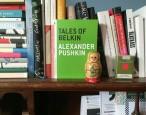 The Art of the Novella challenge 32: Tales of Belkin
